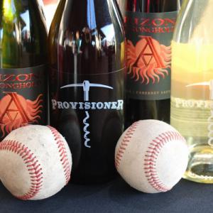 Baseballs & Wine