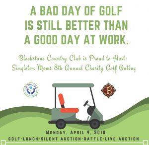 Blackstone Golf Tournament