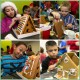 Gingerbread Houses Donation
