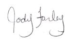 Jody Farley Signature
