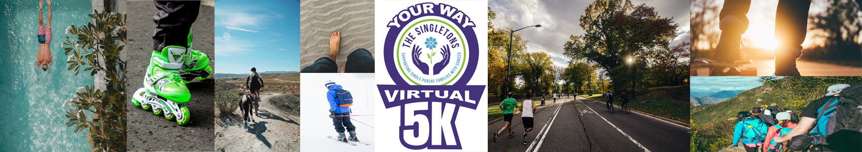 Your Way Virtual 5k