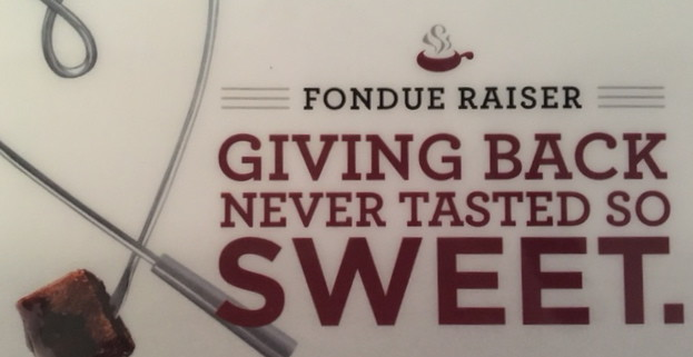 Melting Pot Fondue Raiser