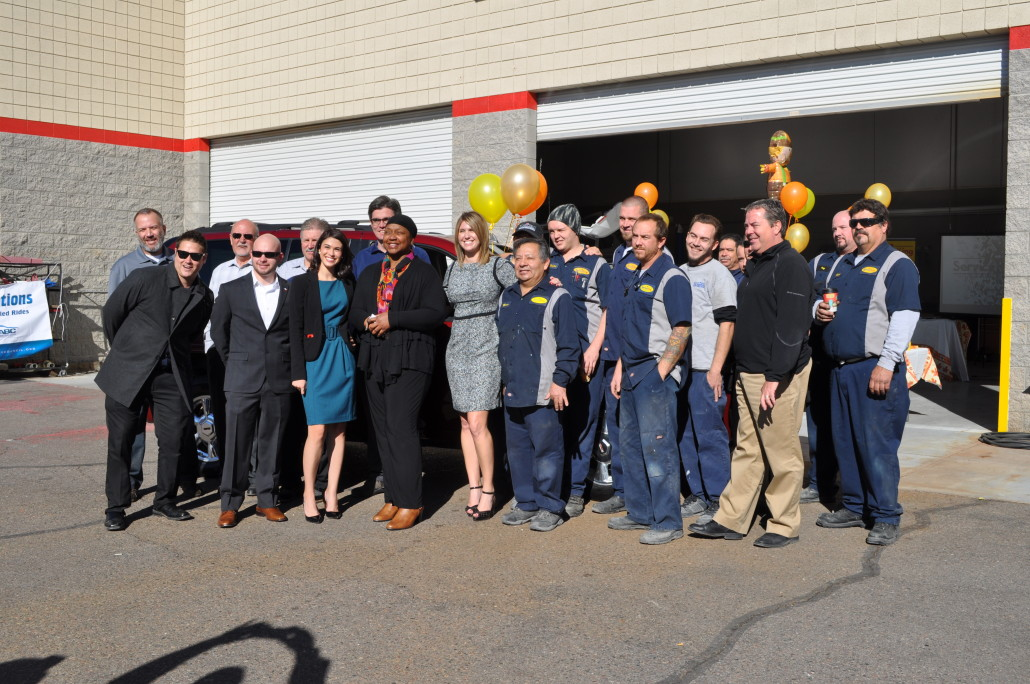 Enterprise Car Donation Program