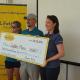 Service King Golf Tournament Donation 2015
