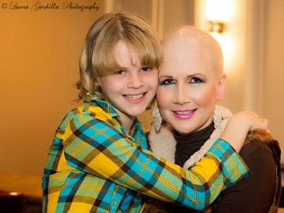 Single Mom With Cancer