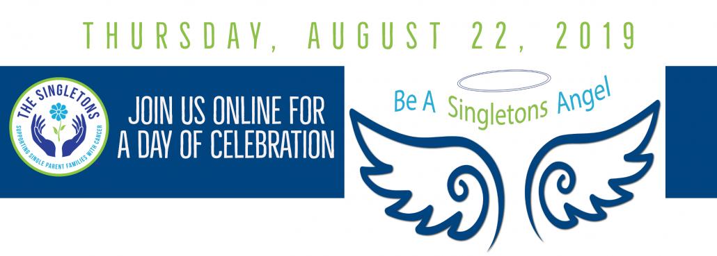 Be A Singletons Angel