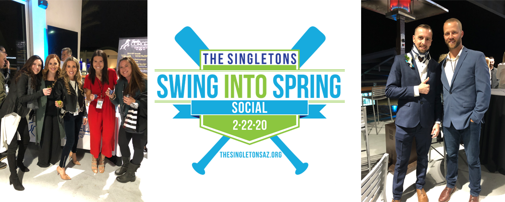 Swing Into Spring Social 2020